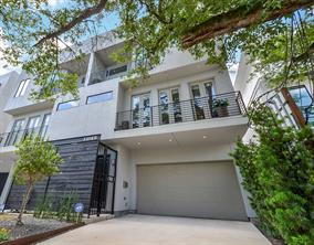 Houston Home at 1405 B Vermont Street Houston , TX , 77006-1039 For Sale