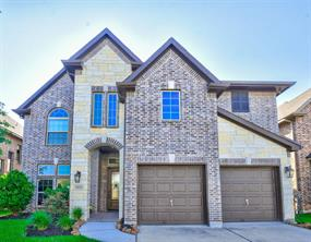 Houston Home at 26121 Gallant Knight Lane Kingwood , TX , 77339-2596 For Sale