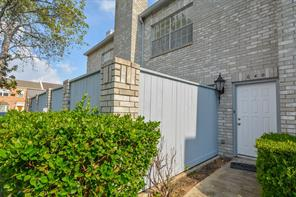 Houston Home at 640 Wilcrest Drive 640 Houston , TX , 77042-1079 For Sale