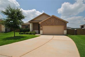 Houston Home at 18700 Stewart Hill Drive Montgomery , TX , 77356-2869 For Sale
