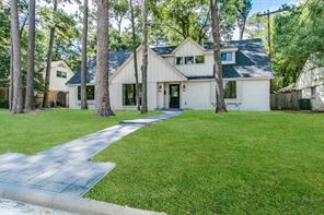 Houston Home at 13010 Hermitage Lane Houston , TX , 77079-7315 For Sale