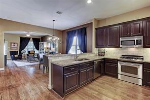 Houston Home at 1220 Sandman Street Houston , TX , 77007-3315 For Sale