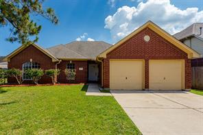 Houston Home at 10912 S Sycamore Drive La Porte , TX , 77571-4387 For Sale