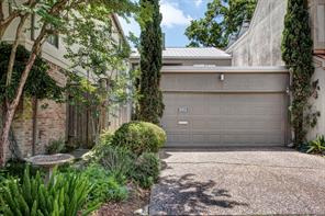 Houston Home at 1855 Norfolk Street A Houston , TX , 77098-4312 For Sale