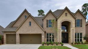 Houston Home at 13339 Itasca Pine Drive Humble , TX , 77346 For Sale