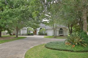 Houston Home at 17714 Theiss Mail Route Road Spring , TX , 77379-4617 For Sale