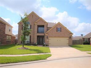 Houston Home at 18815 Primrose Edge Court Cypress , TX , 77429-1114 For Sale