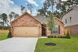 Houston Home at 15943 Newport Place Crosby , TX , 77532 For Sale