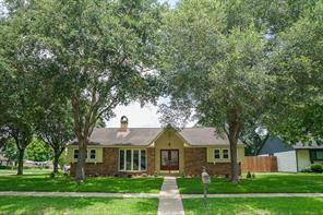 Houston Home at 401 Broadmoor Street Friendswood , TX , 77546-5603 For Sale