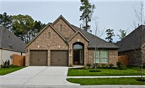 Houston Home at 3814 Trophy Ridge Drive Spring , TX , 77386 For Sale