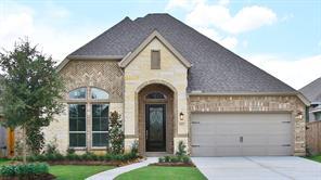 Houston Home at 23627 Kingston Ridge Way Katy , TX , 77493 For Sale