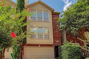 Houston Home at 5326 Blossom Street Houston , TX , 77007-5208 For Sale