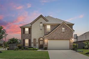 Houston Home at 4811 Oak Rambling Drive Katy , TX , 77494-3894 For Sale