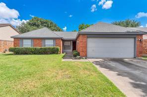 Houston Home at 19302 Bristlestar Drive Katy , TX , 77449-3955 For Sale