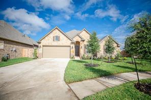 Houston Home at 2206 Alden Bay Court Rosenberg , TX , 77469-5739 For Sale
