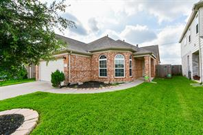 11439 Baldwin Spruce, Tomball, TX, 77375