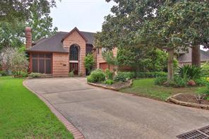 Houston Home at 623 Fairport Lane Houston , TX , 77079-2432 For Sale