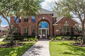 Houston Home at 5814 Dusty Heath Court Katy , TX , 77450-3522 For Sale