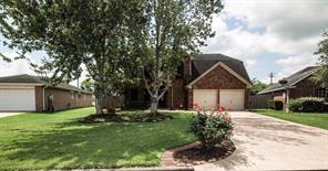 Houston Home at 3205 Quail Run Drive Alvin , TX , 77511-3981 For Sale