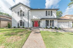 Houston Home at 3509 Savell Drive Baytown , TX , 77521-2718 For Sale