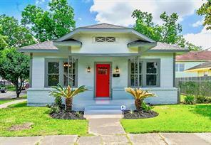 2341 Delafield, Houston TX 77023