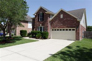 Houston Home at 5111 Shadow Breeze Lane Katy , TX , 77494-4875 For Sale