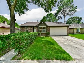 Houston Home at 734 Redway Lane Houston                           , TX                           , 77062-4219 For Sale