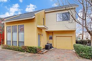 Houston Home at 4455 Eigel Street Houston , TX , 77007-3522 For Sale