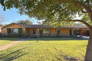 Houston Home at 2423 Gramercy Houston , TX , 77030 For Sale