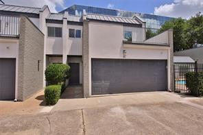 Houston Home at 1300 Augusta Drive 31 Houston , TX , 77057-2465 For Sale