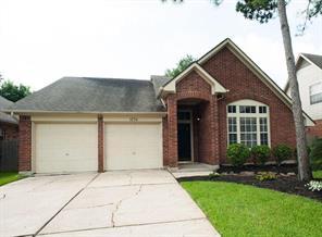 Houston Home at 1234 Indian Autumn Houston , TX , 77062 For Sale