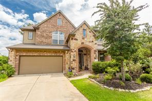 Houston Home at 2 Hearthshire Court Magnolia , TX , 77354-3507 For Sale