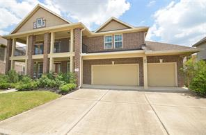 Houston Home at 6907 Jenny Lake Drive Spring , TX , 77379-1421 For Sale