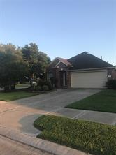 Houston Home at 6030 Wildbriar Lane Richmond , TX , 77469-1396 For Sale