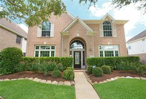 Houston Home at 2015 Blue Water Bay Drive Katy , TX , 77494-6222 For Sale