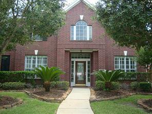 Houston Home at 12407 Calico Falls Lane Houston , TX , 77041-6715 For Sale