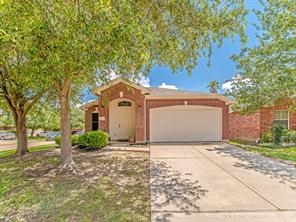 Houston Home at 6434 Macquarie Drive Katy , TX , 77449-7317 For Sale