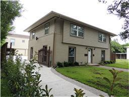 Houston Home at 3922 Law Street A Houston , TX , 77005-1244 For Sale