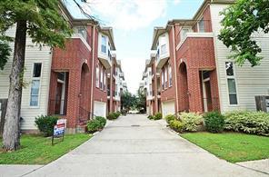Houston Home at 5324 Nett Street C Houston , TX , 77007-3264 For Sale