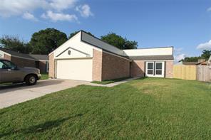 4326 Regency Villa, Houston, TX, 77084