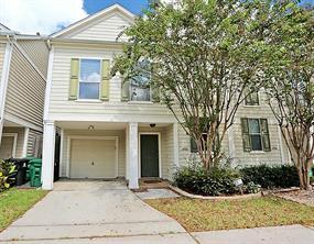 Houston Home at 4306 Eigel Street Houston , TX , 77007-3568 For Sale
