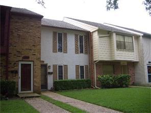 Houston Home at 10302 Longmont Houston , TX , 77042-2057 For Sale