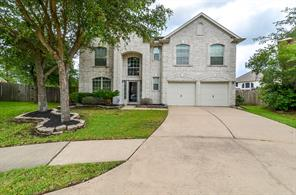 Houston Home at 17607 Wind Mist Lane Cypress , TX , 77433-1501 For Sale