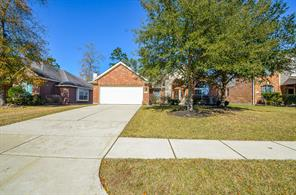 Houston Home at 12327 Crescent Mountain Lane Humble , TX , 77346-3552 For Sale
