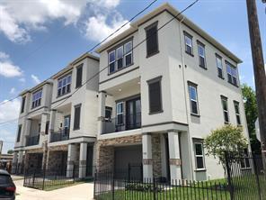 706 Meadows Street, Houston, TX, 77020