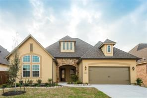 Houston Home at 21119 Bradford Grove Drive Spring , TX , 77379-5383 For Sale