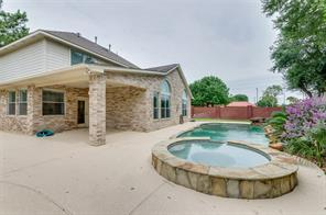 Houston Home at 11530 Shady Canyon Drive Houston                           , TX                           , 77095-4868 For Sale