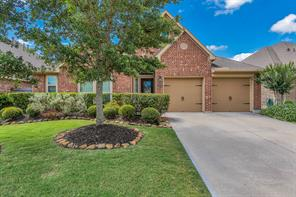 Houston Home at 26411 Red Cliff Ridge Katy , TX , 77494-5783 For Sale