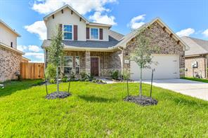 Houston Home at 346 Marble Springs Lane La Marque , TX , 77568 For Sale
