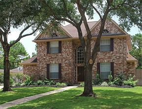 Houston Home at 1707 Oceania Court Houston , TX , 77094-3418 For Sale